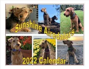 2022 SAF Calendar